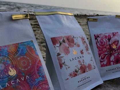 Testujemy kawy - LaCava