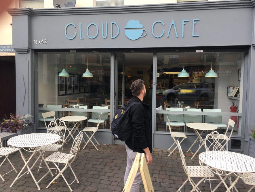 Najlepsze kawiarnie w Dublinie - okiem Kozy