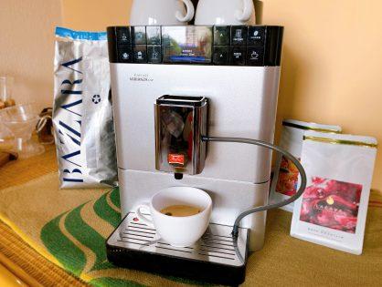 Czas na automat - Melitta Caffeo Varianza CSP
