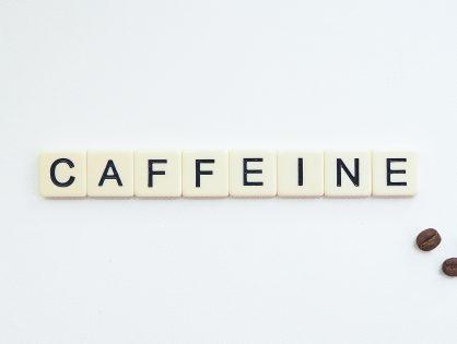 Kofeina - magiczny składnik kawy cz. I