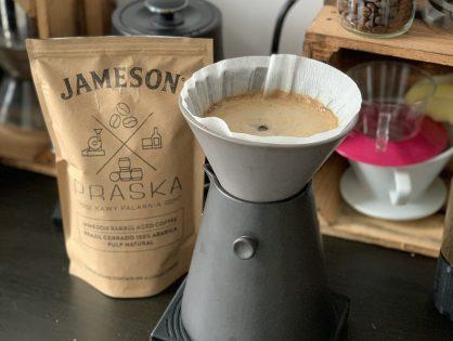 Kawa z beczki - temat warty uwagi, czy kolejny nieudany eksperyment?